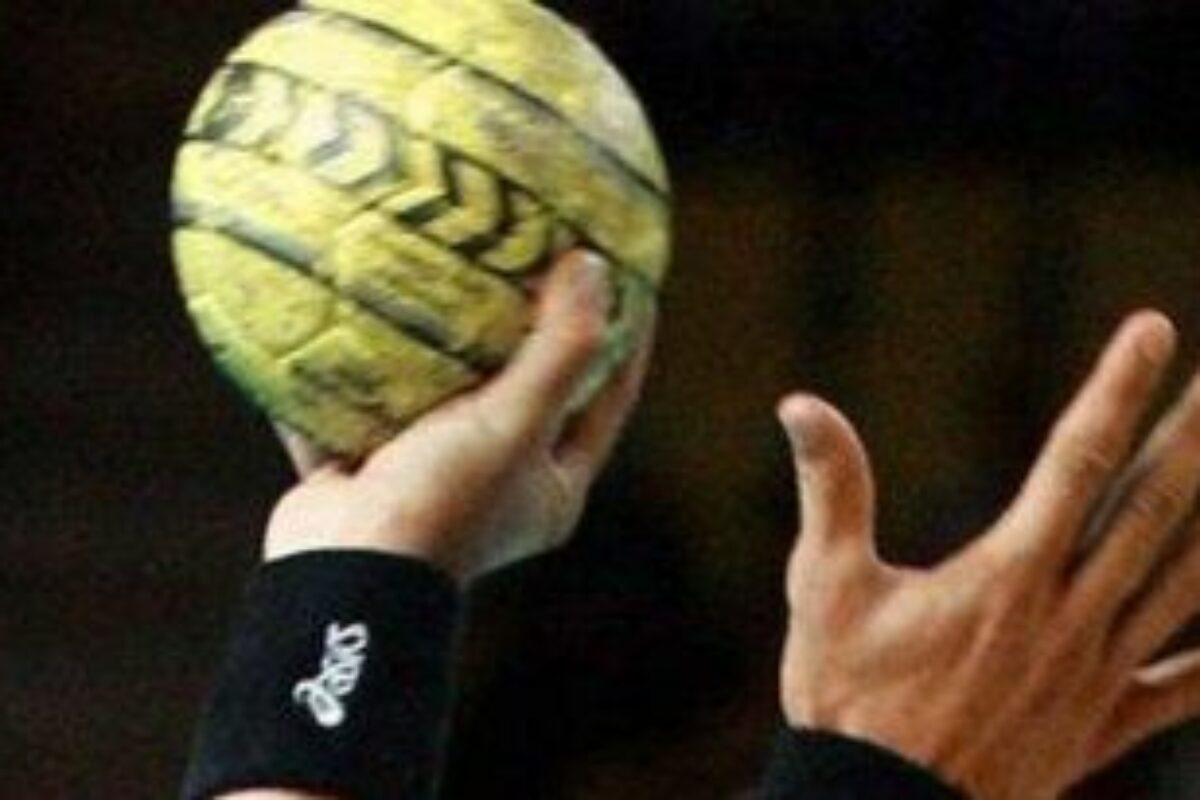 """Pallamano: Svanisce il sogno """"Coppe"""" per la Ego battuta a Bolzano 32-31"""