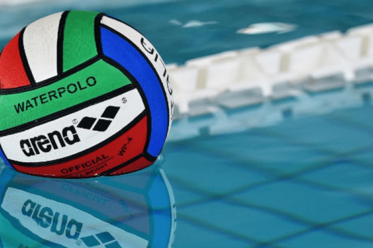 """Pallanuoto: Palombella biancorossa """"incentrata"""" sullo scudetto del Brescia !!"""