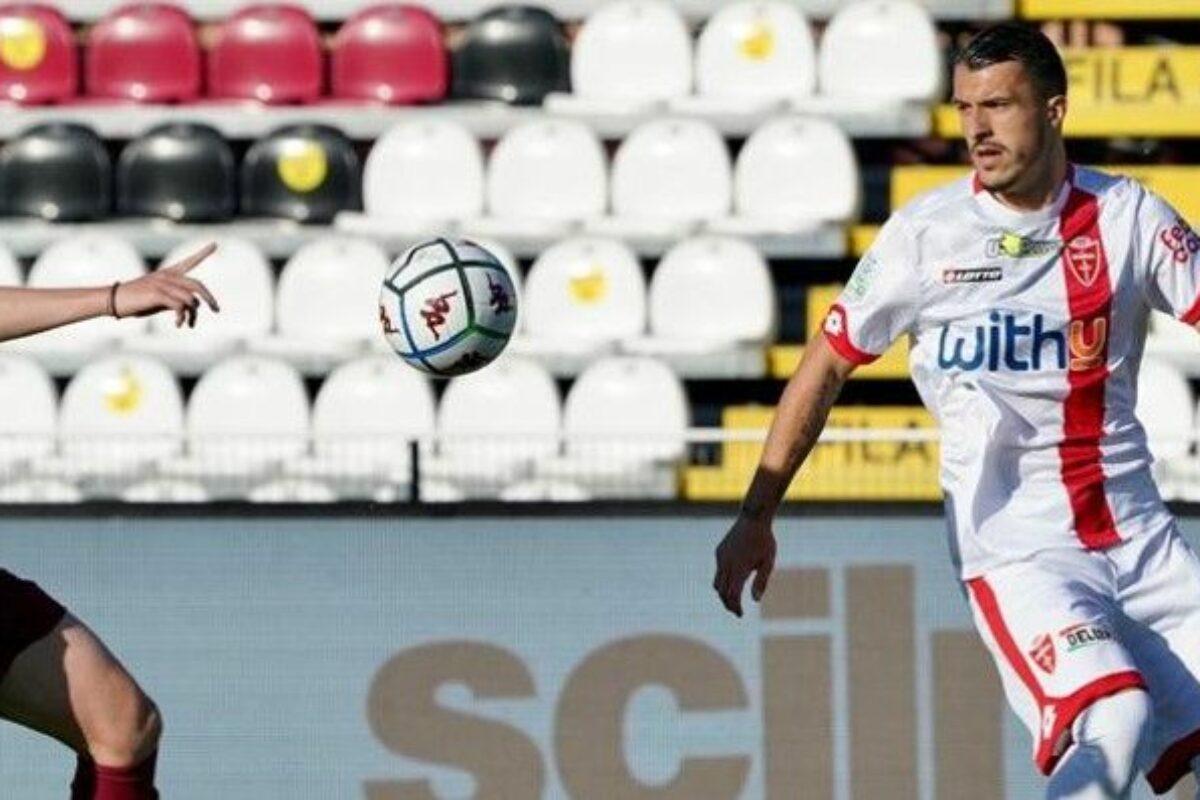 Calcio: Play Off Serie B: la sorpresissima: Cittadella Monza 3-0: super tris di Baldini