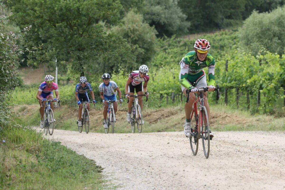 Eroica Juniores, domenica sarà in gara anche la Rappresentativa ufficiale della Toscana