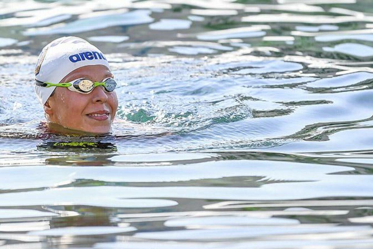 Nuoto / Fondo: a Piombino i Campionati Italiani Open: disputate le gare dei 2.5 Km: vincono Fabio Dalu e Silvia Ciccarella.