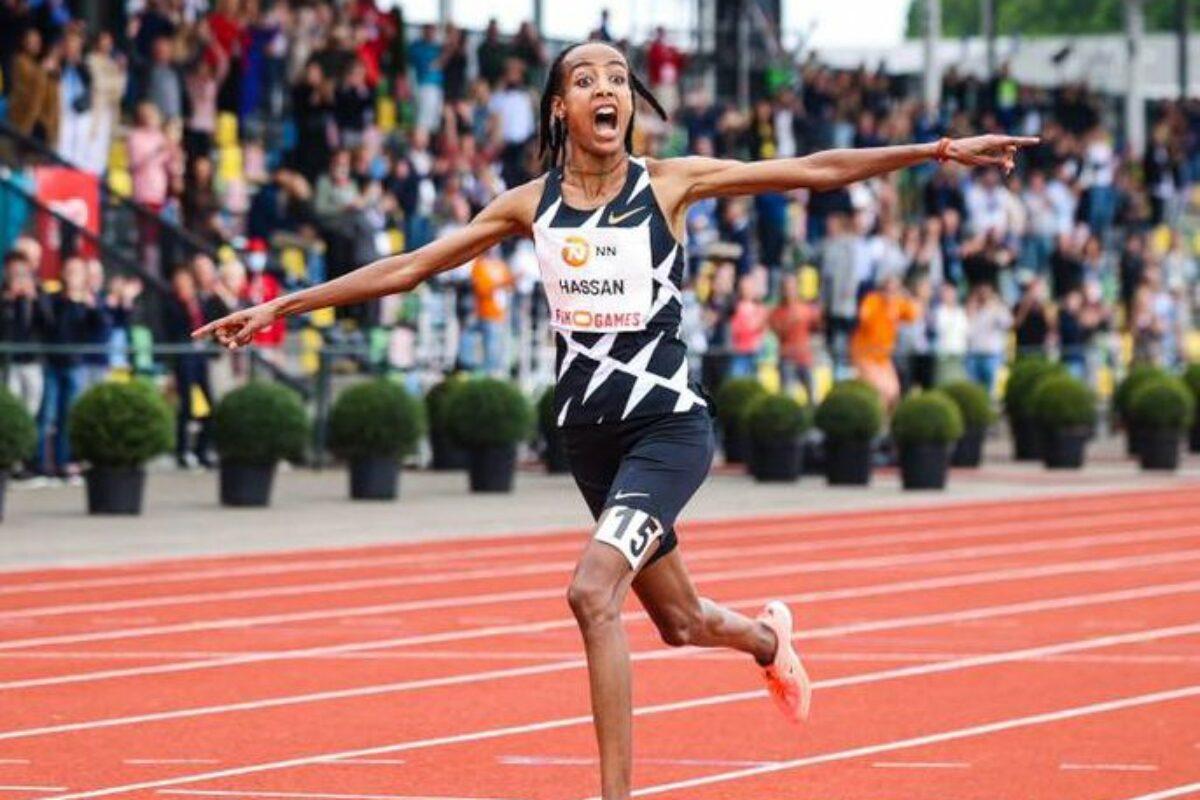 Hassan, record mondiale: un'altra stella si aggiunge al cast del prossimo Golden Gala di Firenze