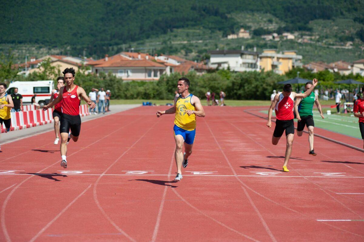 Atletica: da Grosseto arrivano buone notizie per l'Atletica Prato