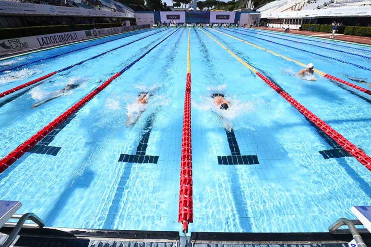 """Nuoto: tutto sul """"7 Colli""""; Lorenzo Zazzeri c'è !!…attendiamo news per Filippo Megli e Matteo Restivo."""