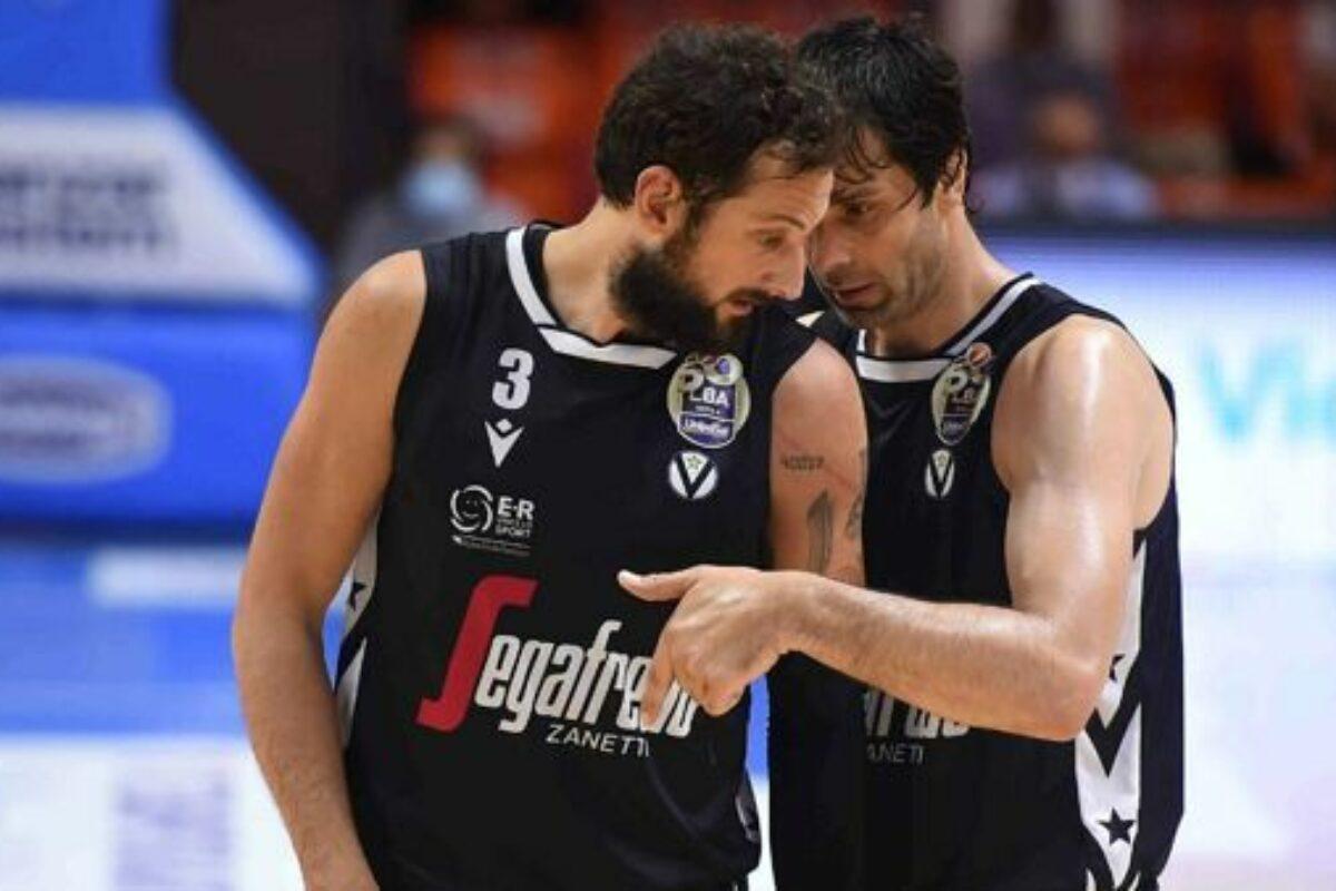 BASKET- La Virtus Bologna vince lo Scudetto. Milano perde anche gara 4. Virtus- Olimpia 73-62