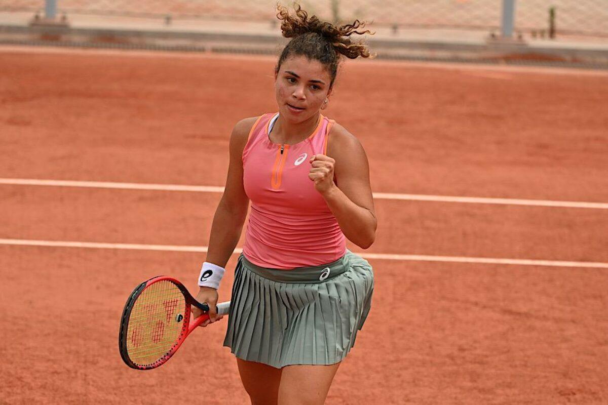 TENNIS- Challenger Bol: La toscana Jasmine Paolini batte Rus e conquista il torneo!
