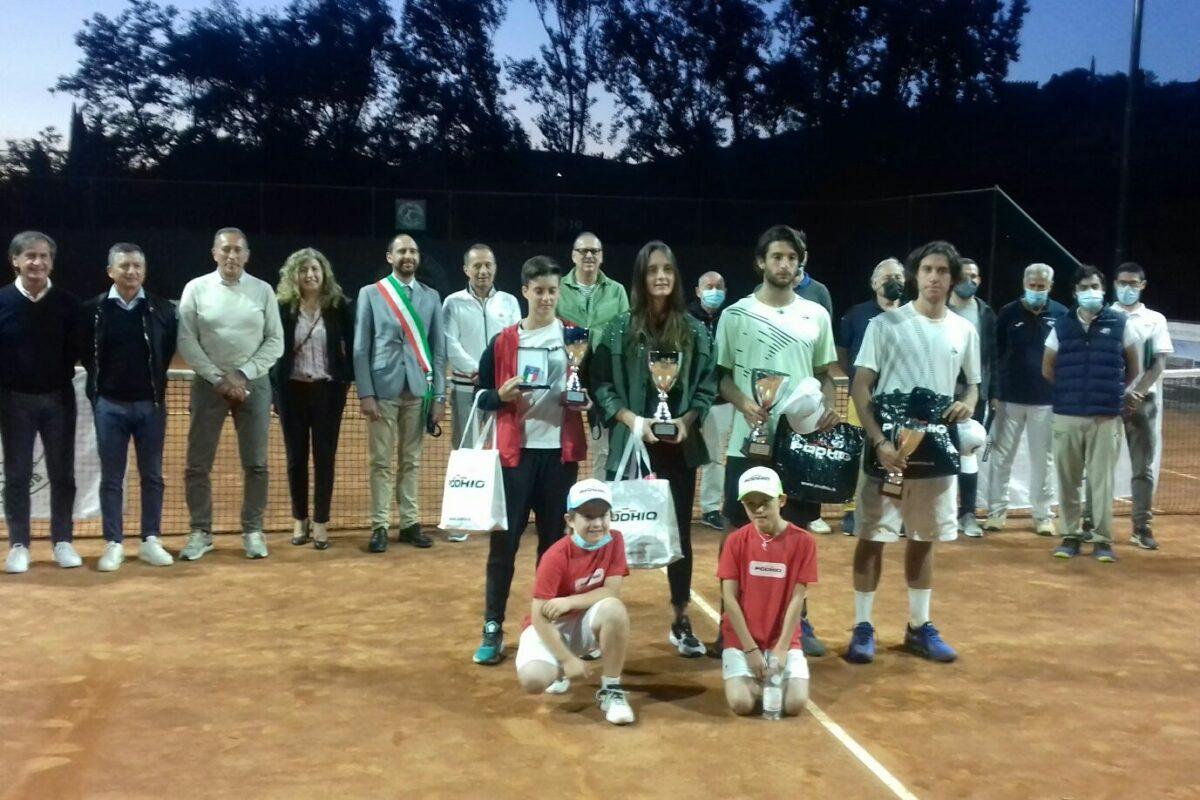 Tennis: conclusi al Match Ball di Candeli i Campionati Toscani Open