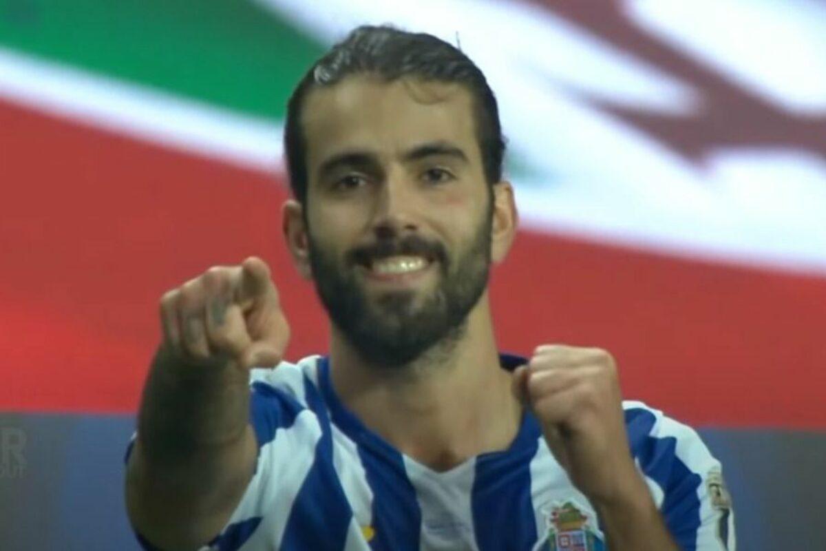 """Pres. Porto: """"Sergio Oliveira piace alla Fiorentina"""""""