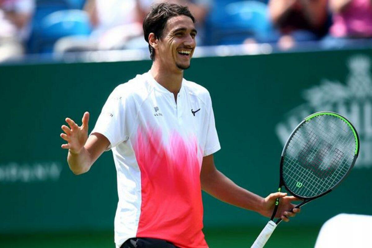 TENNIS- ATP Eastbourne: Sonego batte Purcell ed è in finale! Giorgi si ritira. Moroni avanza a Milano