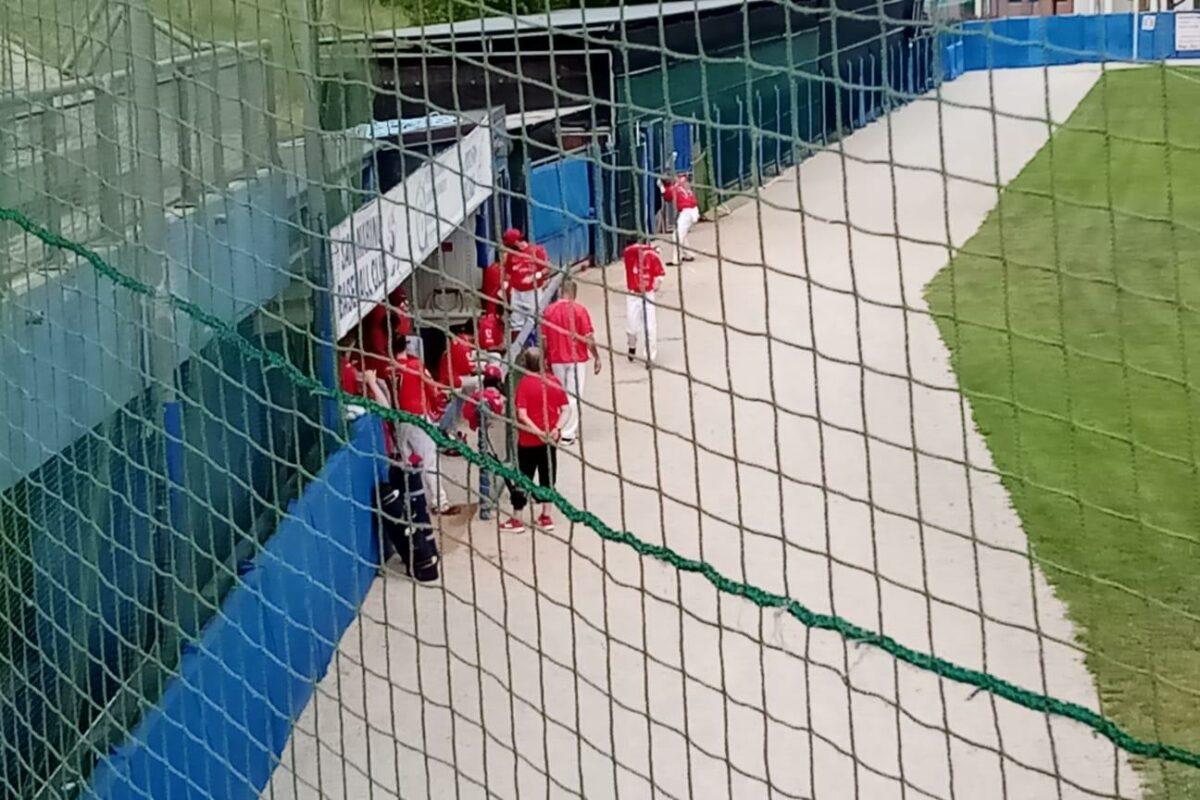 Baseball: Serie A/Naz: si parte col girone di ritorno: Si è partiti col derby di Nettuno…Girone G Lancers Lastra a Signa-Bbc Ecopolis Grosseto e Fiorentina Baseball-San Marino; Softball: termina l'andata con la Sestese che ospita Metalco Thunders.