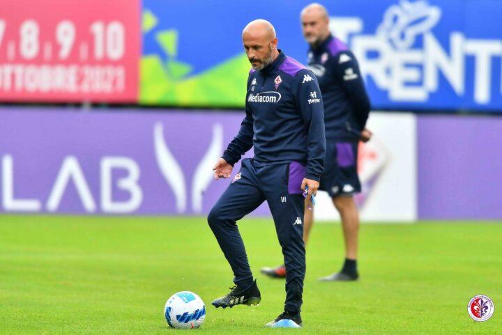 CALCIO- Nono giorno di ritiro della Fiorentina a Moena. Vincenzo Italiano protagonista. Alle 17 Amichevole con…