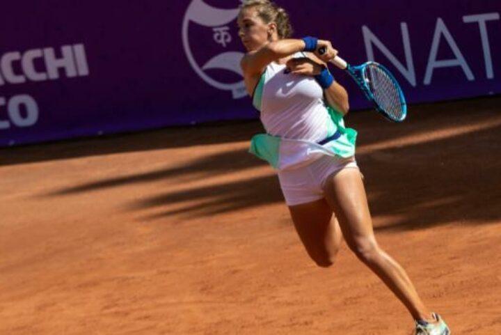 TENNIS- WTA Portorose: Bronzetti continua la cavalcata, è ai quarti. Challenger: brutte figure degli azzurri