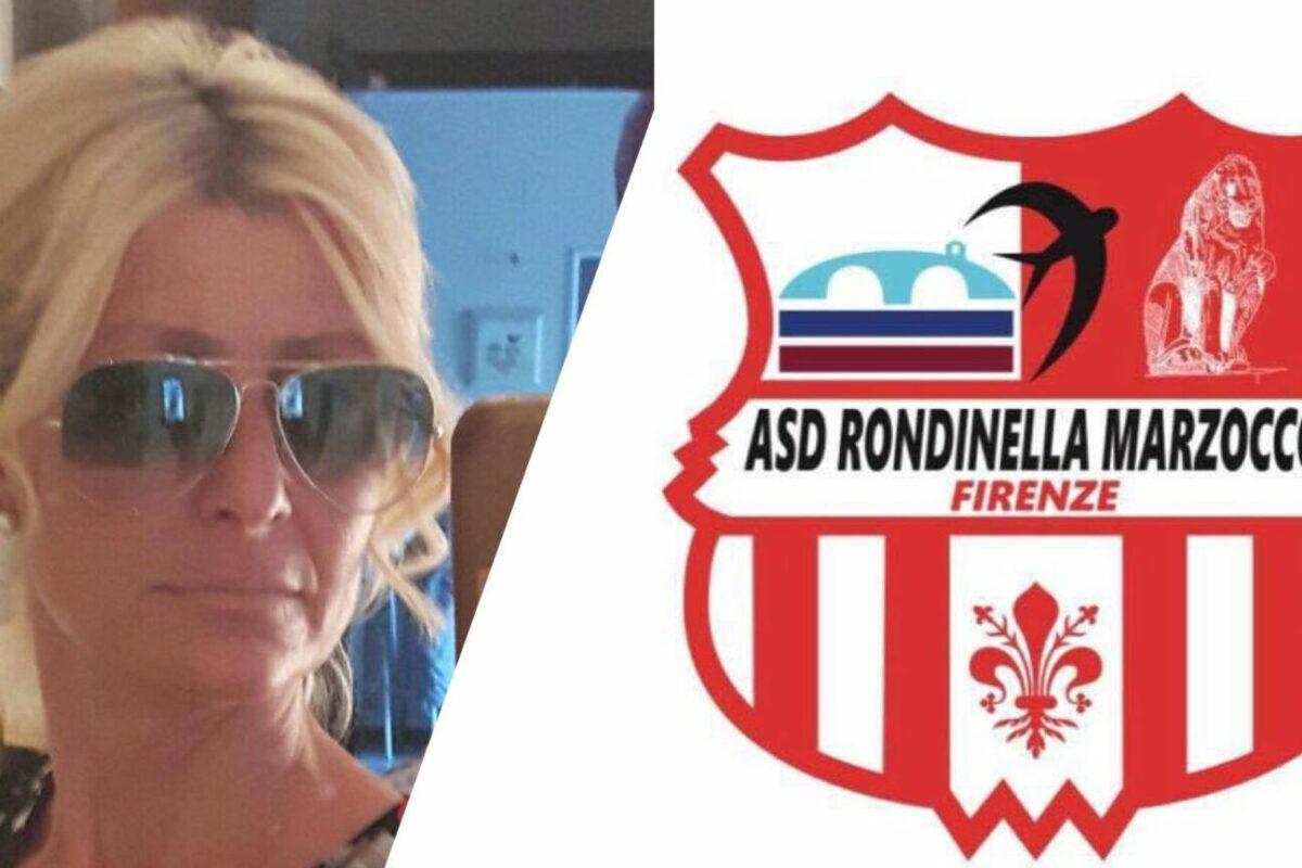 Rondinella Marzocco, la Consigliera Lisa Bianchi è la nuova Responsabile della squadra femminile