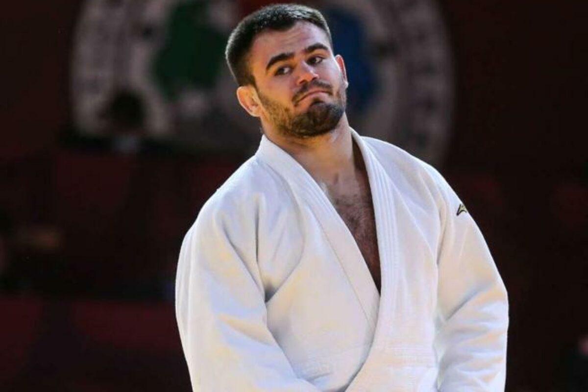 OLIMPIADE Tokyo 2020: 'Non affronto un israeliano', judoka dell'Algeria si ritira