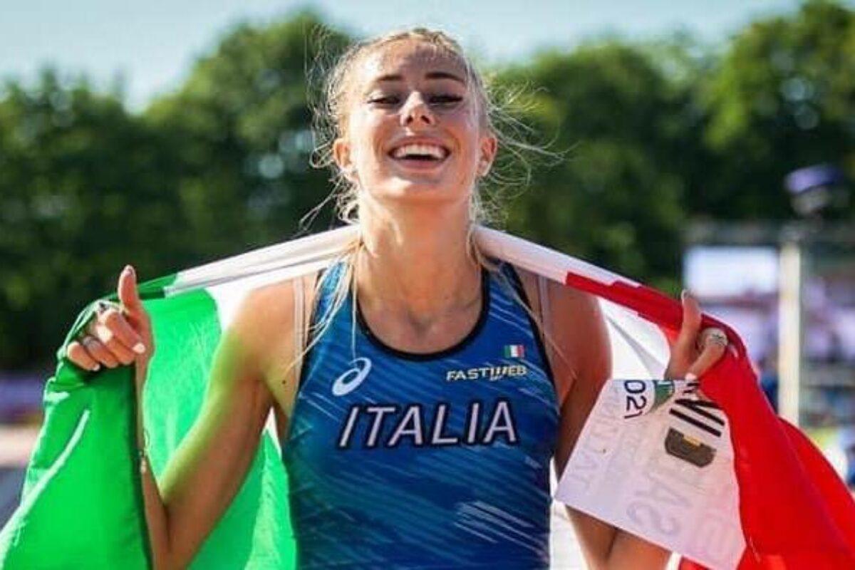 Record di medaglie di tutti i tempi dall'Europeo Under 23 di Tallin