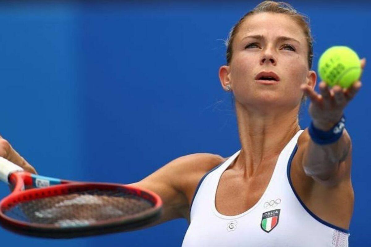 TENNIS- Giochi Olimpici: Giorgi batte Pliskova ed è agli ottavi. A Kitzbuhel bene Cecchinato e Mager, out Travaglia