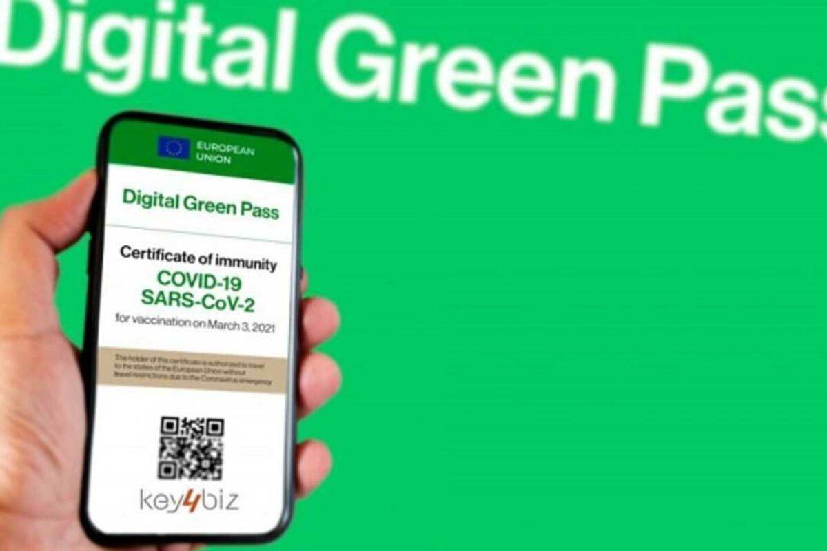 Green Pass obbligatorio dal 5 agosto per chi vuole accedere a competizioni sportive