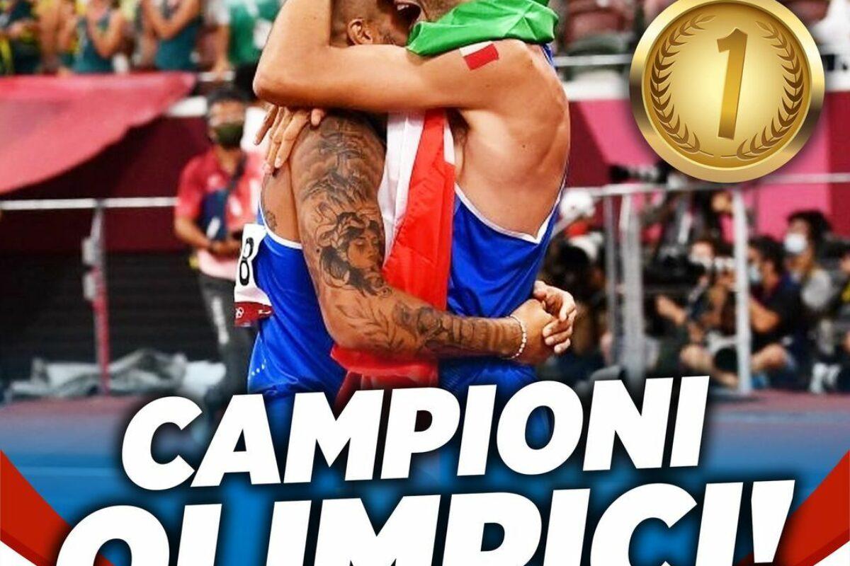 """Olimpiadi Tokio 2020/21: il """"Diario di casa Italia Lunedi 2 Agosto..ARRIVATA LA MEDAGLIA NR 28: ARGENTO DI VANESSA FERRARI (CORPO LIBERO)"""