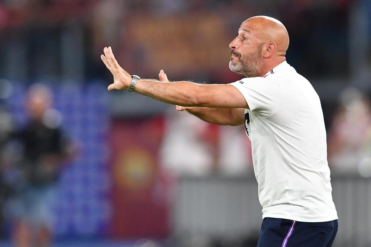 """Calcio: dal  """"ventre"""" del Gewiss Stadium parla Vincenzo Italiano"""