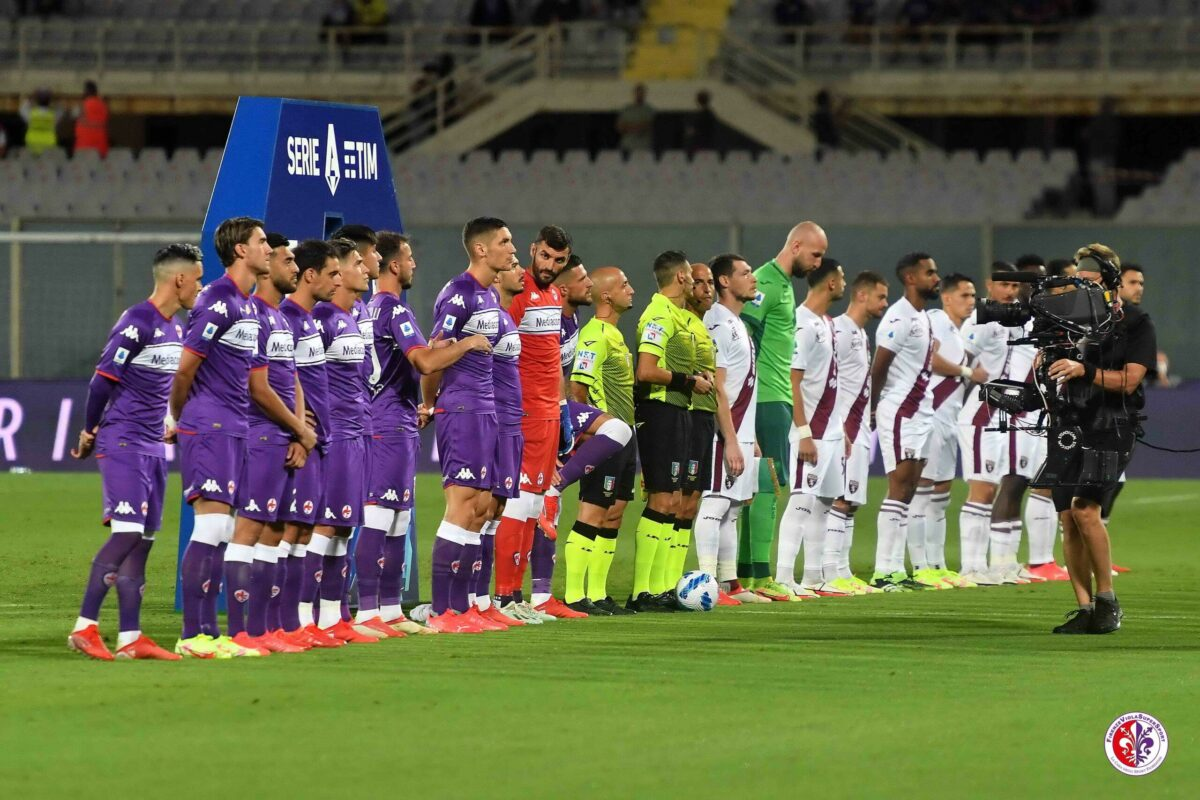 "<span class=""hot"">Live <i class=""fa fa-bolt""></i></span> Fiorentina – Torino. Le immagini di Firenzeviolasupersport"