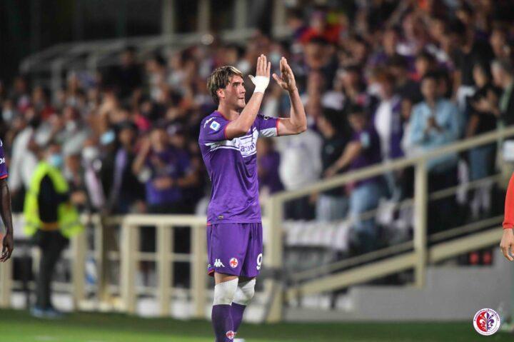 Fiorentina-Vlahovic, che non diventi la solita telenovela