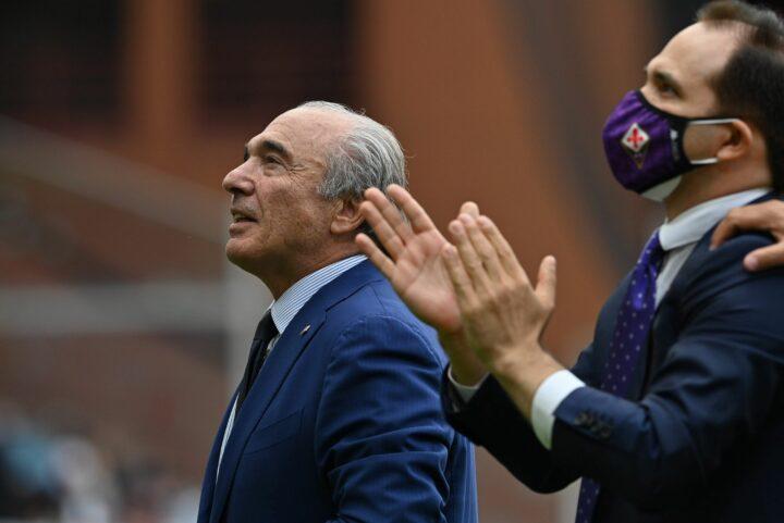 """Commisso: """"La Fiorentina rischia di perdere Vlahovic a zero"""""""