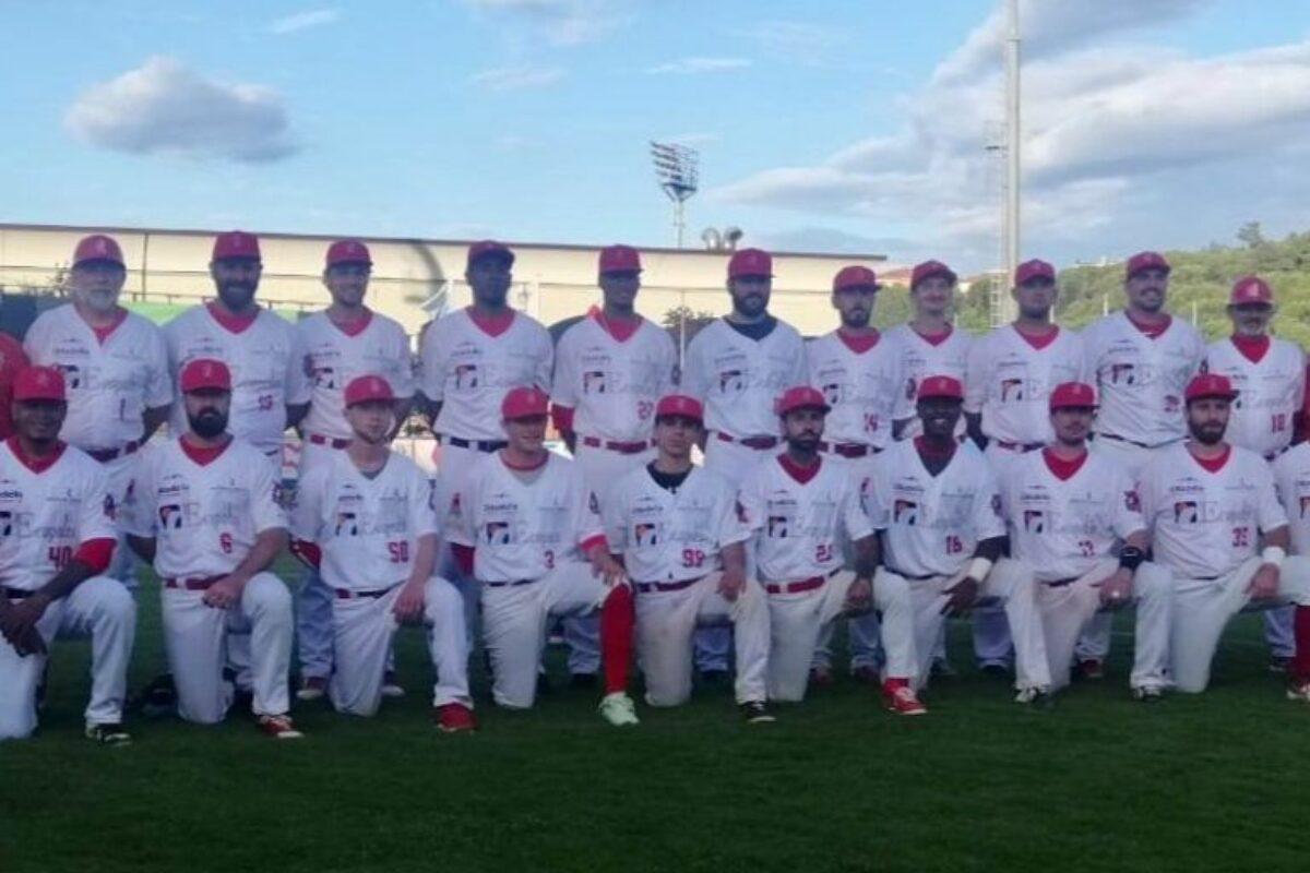 "Baseball: Ecco l'ultimo appuntamento del ""Diamante"" 2021"