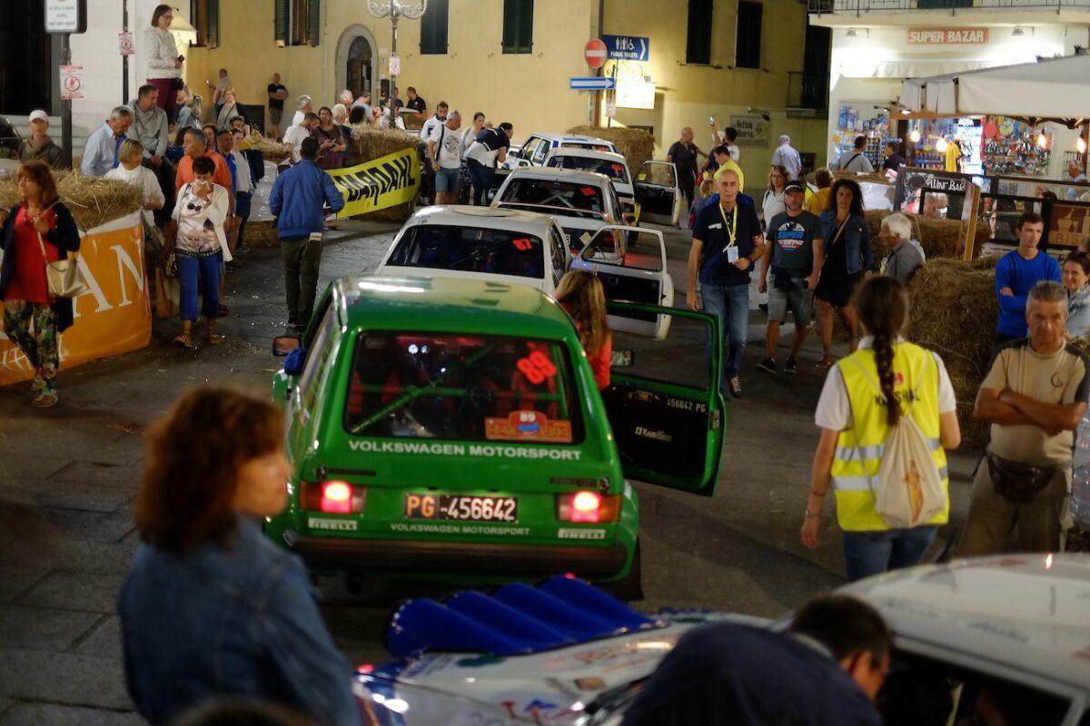"""Rallyes: Giovedi si parte con il 33° """"Storico dell'Elba"""""""