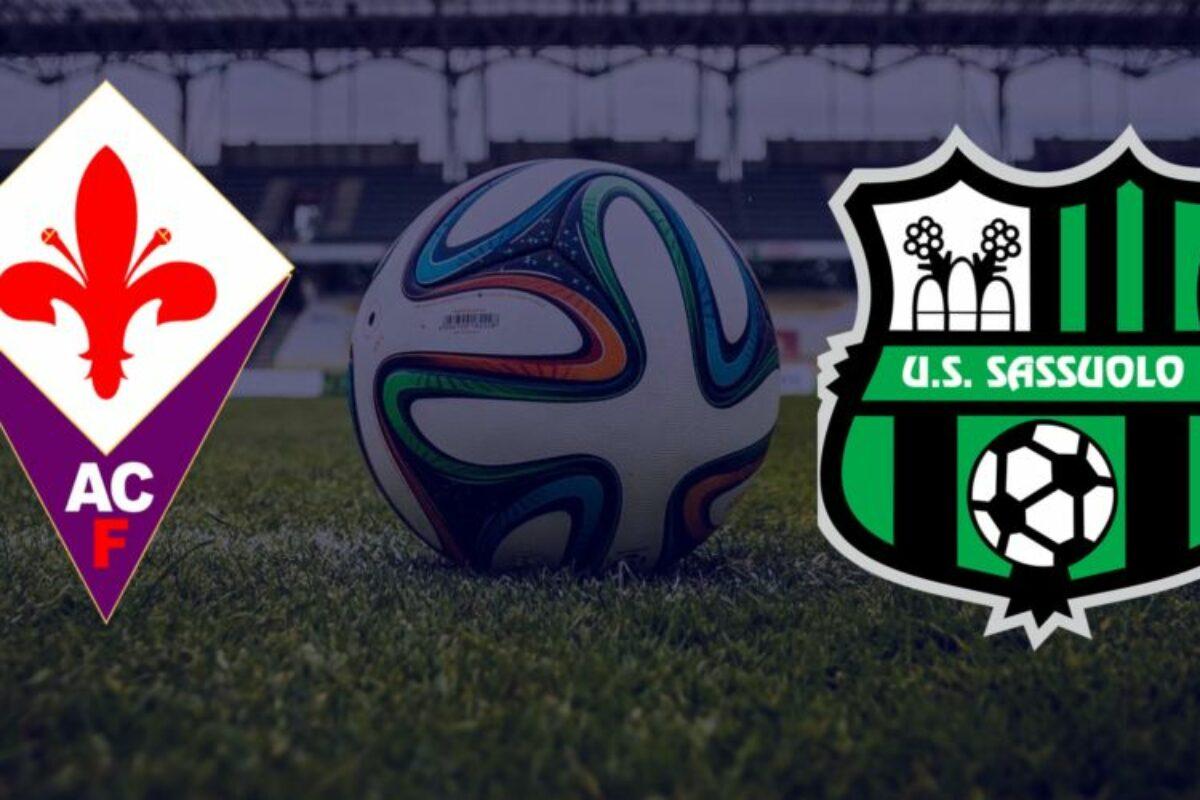 """<span class=""""hot"""">Live <i class=""""fa fa-bolt""""></i></span> CALCIO-Campionato Primavera1, Live Fiorentina-Sassuolo 1-0 (64'Lucchesi)"""