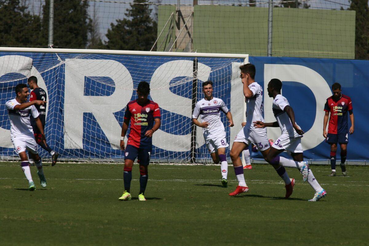 """Calcio viola: """"Giovani pianticelle viola crescono"""" da oggi """"edizione large"""":seguiamo anche l'Empoli"""