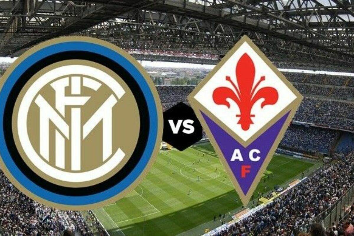 CALCIO- Campionato Primavera 1- 2° Giornata: Live: Internazionale-Fiorentina 3-3 (3'Abiuso, 25'Di Stefano, 45'Abiuso, 63'Di Stefano, 65'Toci, 83'Fabbian)