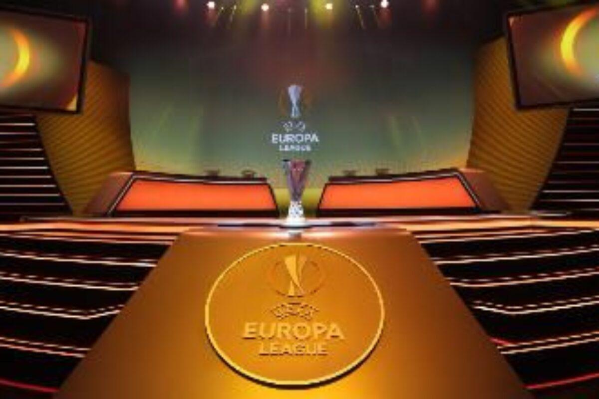 "Calcio : Europa League si piange e si ride…;  Confererence League ""felice"""
