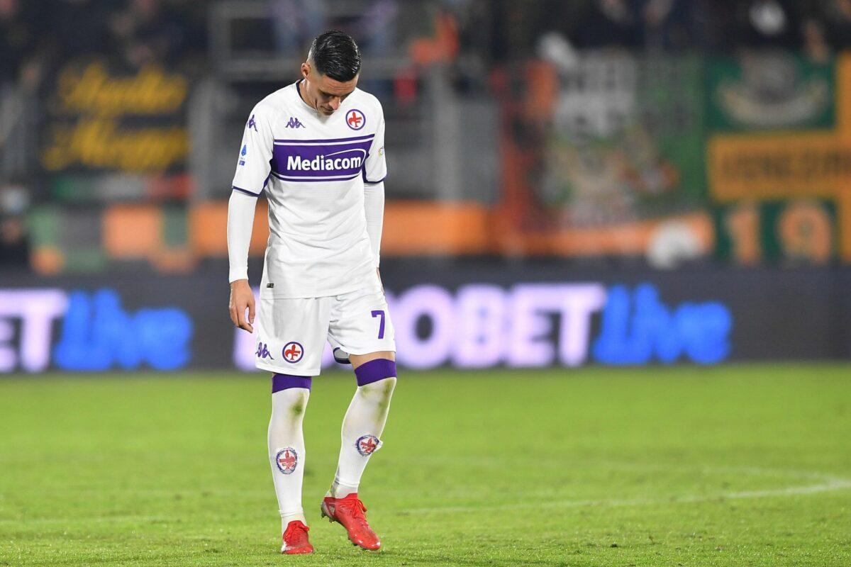 Venezia-Fiorentina (1-0). Le foto della partita