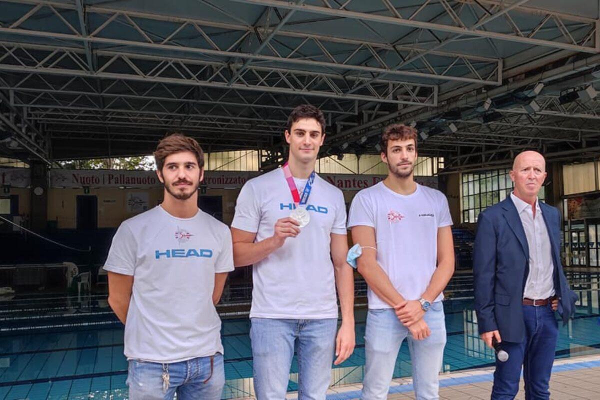 Nuoto: Convocati 40 azzurri per Kazan: ci sono 7 toscani