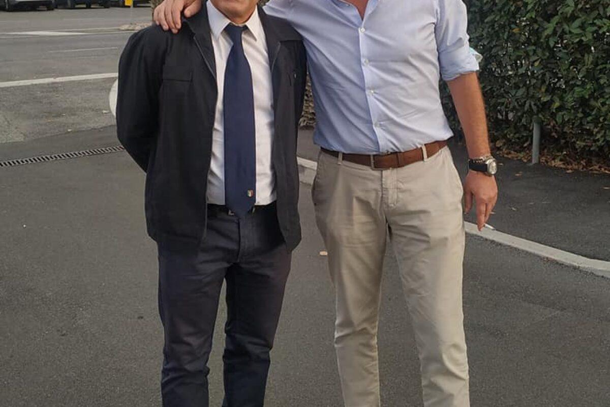 Pallamano: Massimiliano Bardini ( Follonica) nuovo Presidente Regionale Figh.Il Calendario della Serie B Regionale