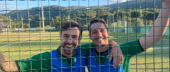 Il Fiesole Calcio batte 2-0 la Ludus 90. Doppietta di Forconi dalla panchina
