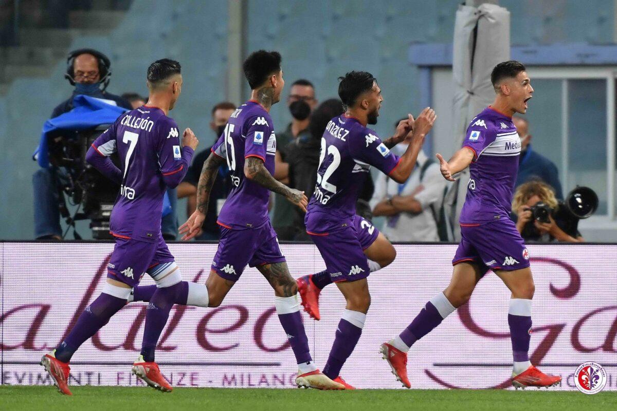 Non è una Fiorentina per (le) grandi. Contro il Napoli altra sconfitta