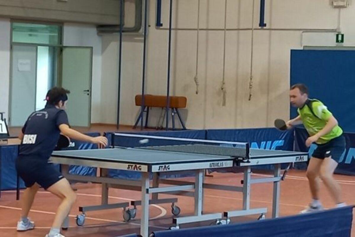 Tennis Tavolo: Serie A1/M: Il Circolo Prato 2010 esordisce con una sconfitta