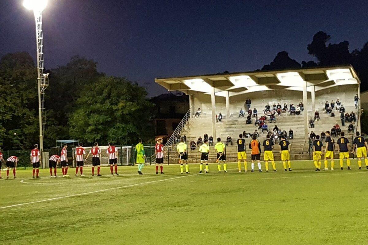 Coppa Italia Promozione, Galluzzo-Rondinella finisce 3-1: i gialloblù vincono in rimonta