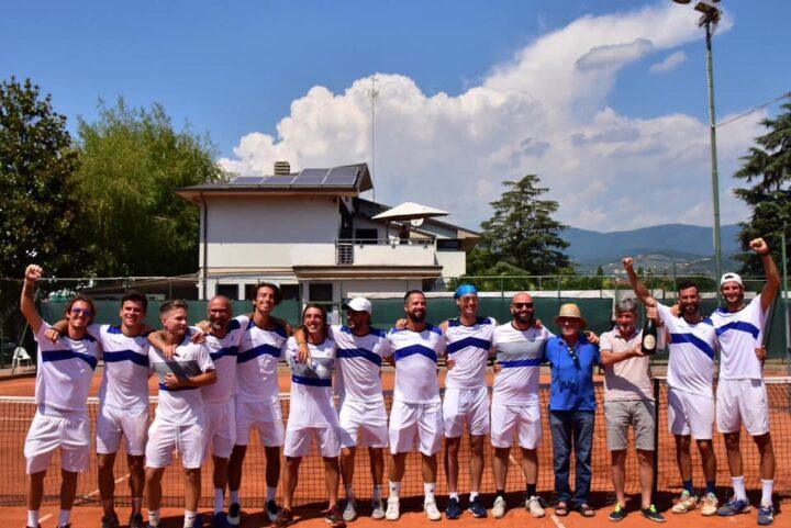 Tennis: Il programma del week-end