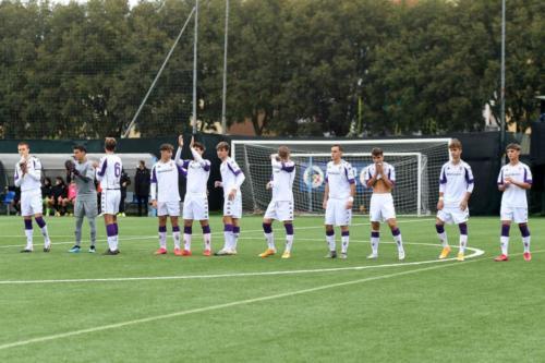 ACF FIORENTINA VS BENEVENTO 01
