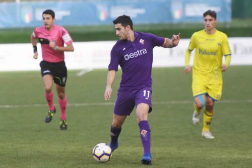 Fiorentina Primavera vs Chievo 26.01.2019