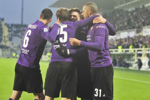 Fiorentina vs Empoli - 16.12.18