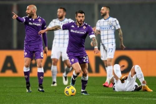 ACF FIORENTINA VS INTER 07
