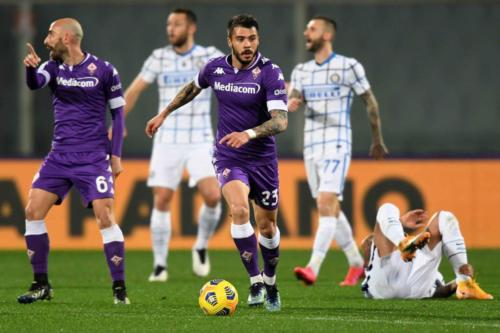 ACF FIORENTINA VS INTER 08