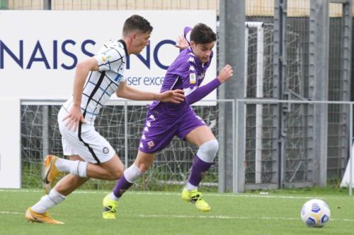ACF FIORENTINA VS INTER 10