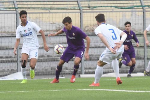ACF FIORENTINA VS INTER 11