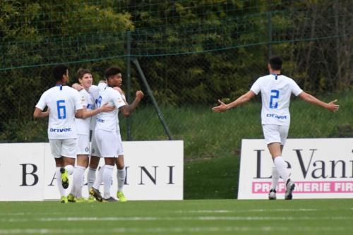 ACF FIORENTINA VS INTER 12