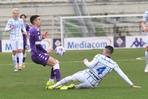 ACF FIORENTINA VS INTER 13