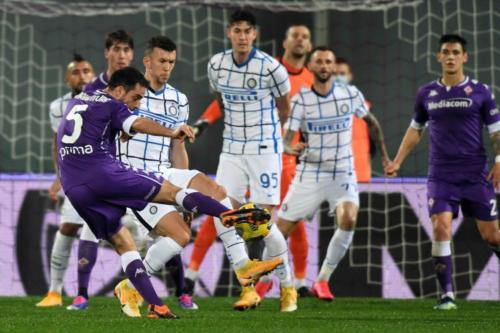 ACF FIORENTINA VS INTER 14
